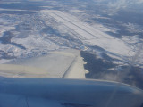 moscow sheremetyevo airport overview