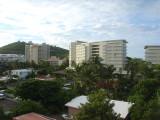 Le Lagon Hotel room view