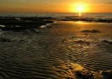 Hunstanton beach, Norfolk