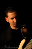Fernando Knopf and Israel Salsa Band