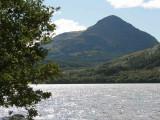 Loch Lomond and Ben Vane