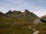 The Cobbler, Arrochar, Argyll