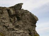 North Peak of the Cobbler, Argyll