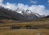 Shepherds' huts