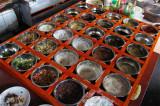 Sichuan's spices
