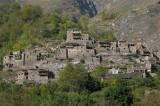 Qiang village