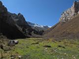 Langmusi gorge