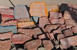 Mane stones