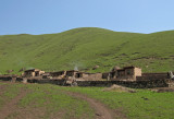 Shepherds' houses