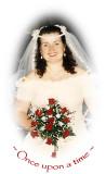1993 on my wedding day