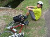 Bike Ride to Melaka - 28 April to 1 May 2007