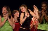 Nordhoff High School Fall Dance Concert 2006