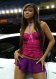Dannie Riel Sexy Model