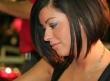 Julie M. Tavenier ,Miss Castrol 2007