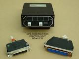 GPS Annunication Unit