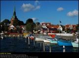 Nysted Harbour