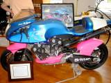 Vintage Motorcycle Museum - Solvang, CA