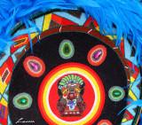 Tlacopan Aztec Dancers