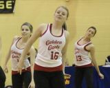 Queen's Dance Team 2006-07