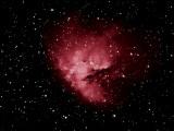 PacMan Nebula  (NGC 281)