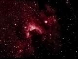 Cave Nebula (Sharpless 2-155)