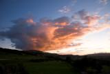 Penhill Volcano