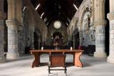 St Connan's Kirk - Interior