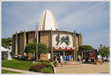 NFL Hall Of Fame Canton Ohio