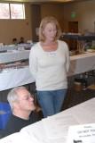 Bob Zenk & Liz Allen