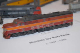 Pacific North West Railroad Prototype Modelers Meet 2007- Rails by the Bay
