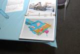 Athearn's 57ft Spline Car drawings