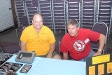 Keith Turley and Tim Dickinson