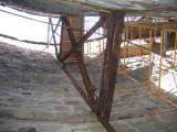 Restoration Underway!
