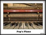 My Grandfathers Piano