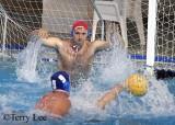 Water Polo - Murdoch/Curtin Vs UWA