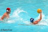 Water Polo - Witwatersrand Vs Murdoch/Curtin