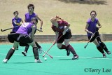 Hockey - Murdoch University vs University of Hong Kong
