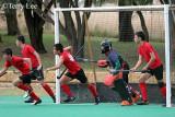 Hockey - University of Hong Kong vs Edith Cowan University