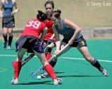 Hockey - University of Hong Kong vs Curtin University