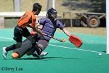 Hockey - University of Hong Kong vs Ngee Ann Polytechnic University