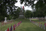 1870  Confederate Cemetery