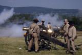 Antietam Artillery