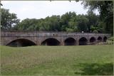 C & O Canal: Monocacy Aqueduct