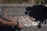 Gravesite of Patsy Cline