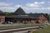 Baltimore and Ohio Railroad Complex