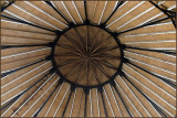 Roundhouse Ceiling