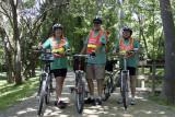 C & O Canal: Volunteer Bike Patrol