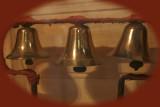 C & O Canal: Mule Bells