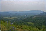 The Famous Panorama Overlook