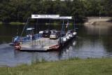 C & O Canal: Gen. Jubal Early Ferry